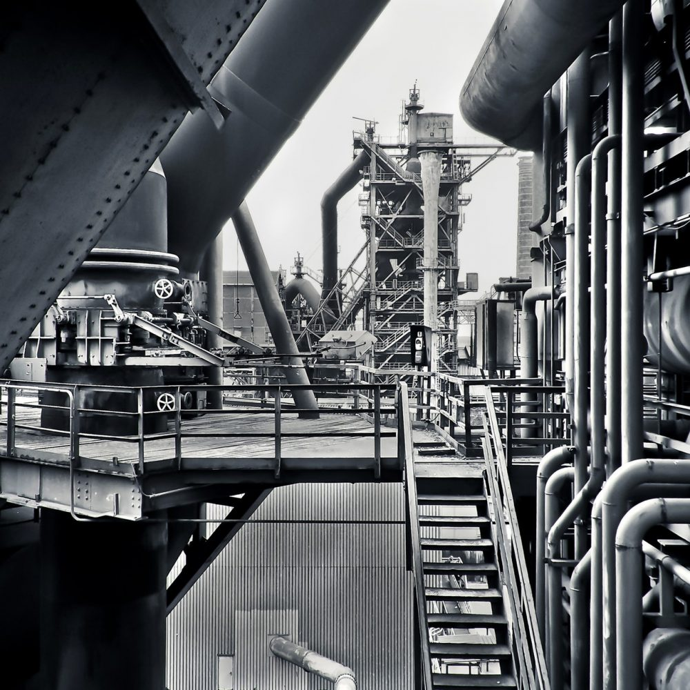 Fuel odour destruction